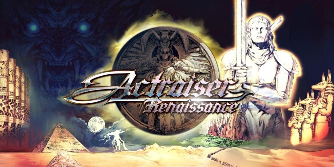 Actraiser Renaissance Apk + MOD 1.0.0 (MOD Menu)